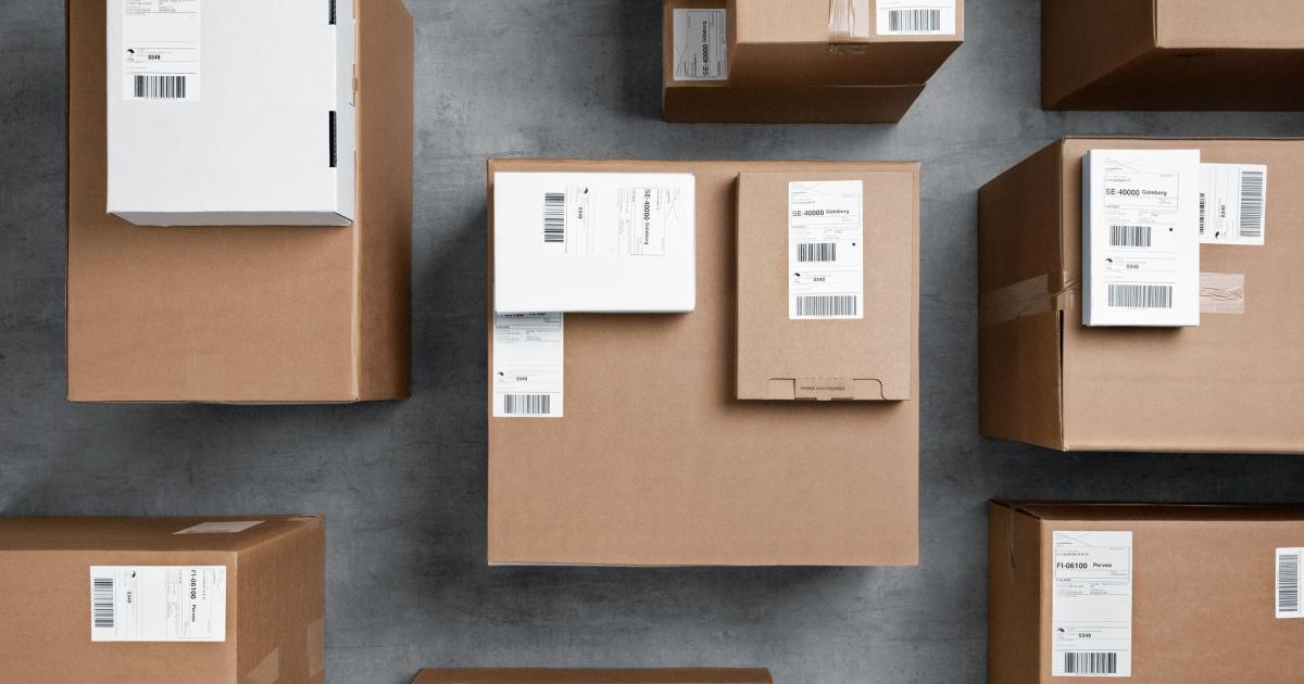 bring cargo stockholm